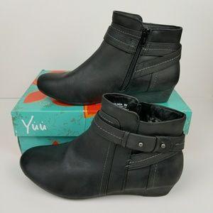 80383589c59 Women s Yuu Boots on Poshmark